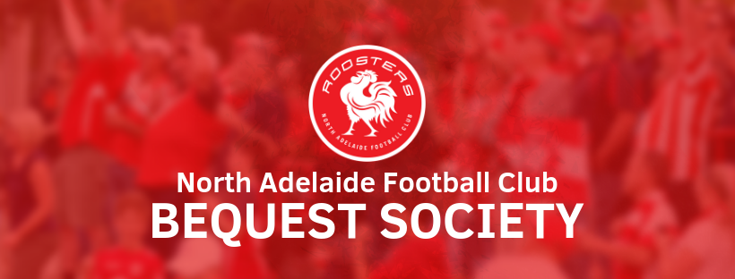 4d10962eb44f Announcement of the North Adelaide Football Club Bequest Society