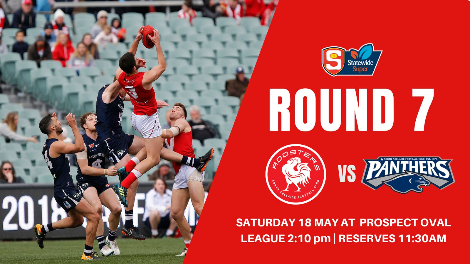 0187a171f ROUND 7 NORTH ADELAIDE V SOUTH ADELAIDE