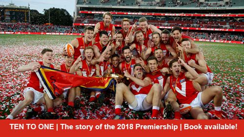 The Official North Adelaide Football Club Website - The