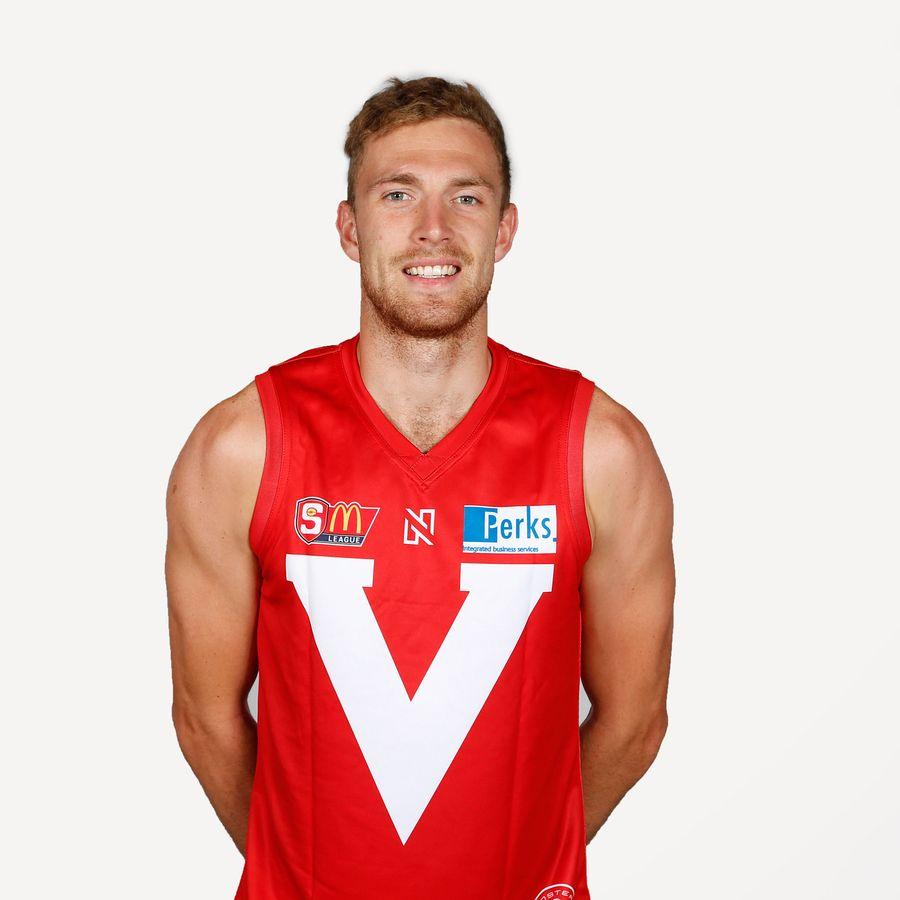66a0a530992 Pick 3 Rookie Draft – Callum Wilkie (St Kilda)