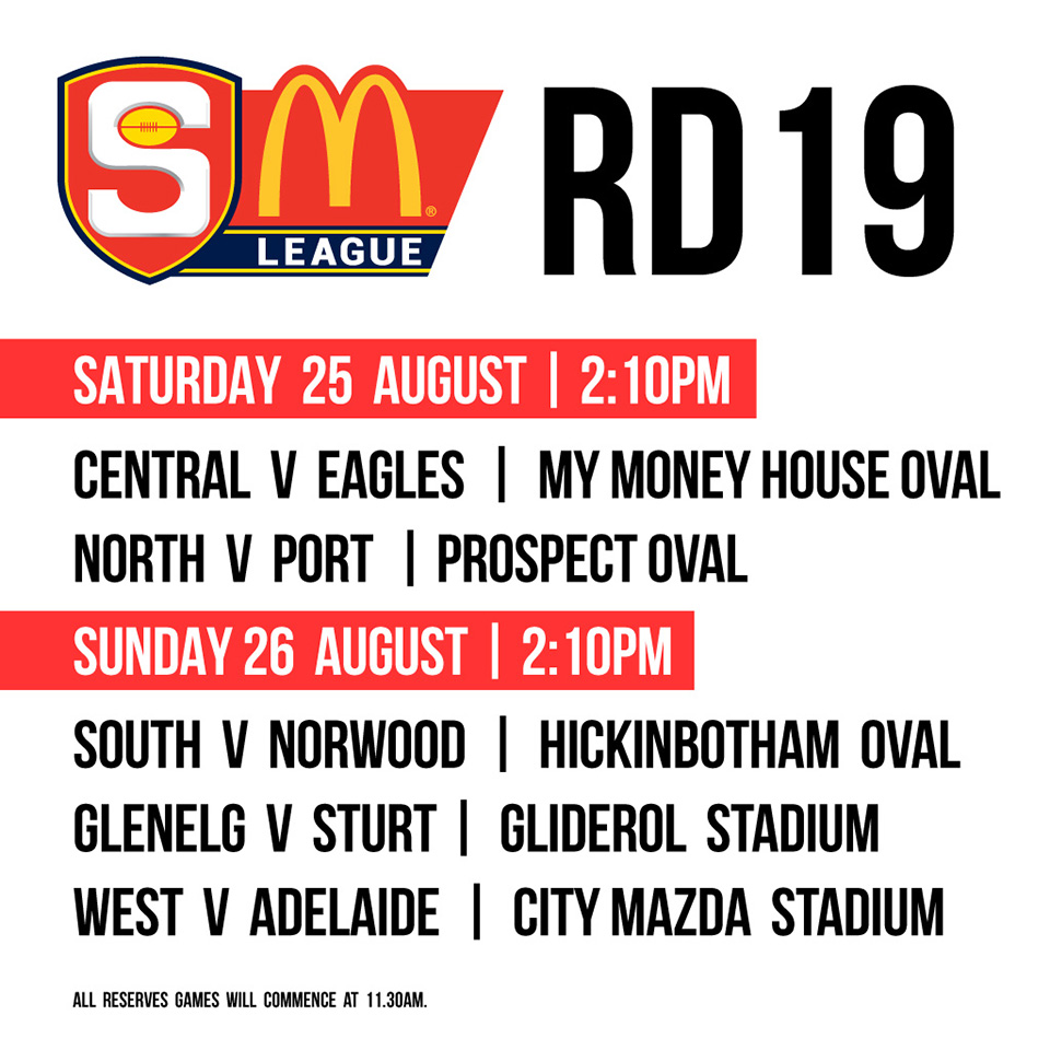 News And Events The Official North Adelaide Football Club Website Light Fixture Wiring Diagram Three Way 2 Griffin Contracting Our Final Home Match Of Year Has Been Confirmed For Saturday 25 August At 210pm Please See Below Round 19 Sanfl Season
